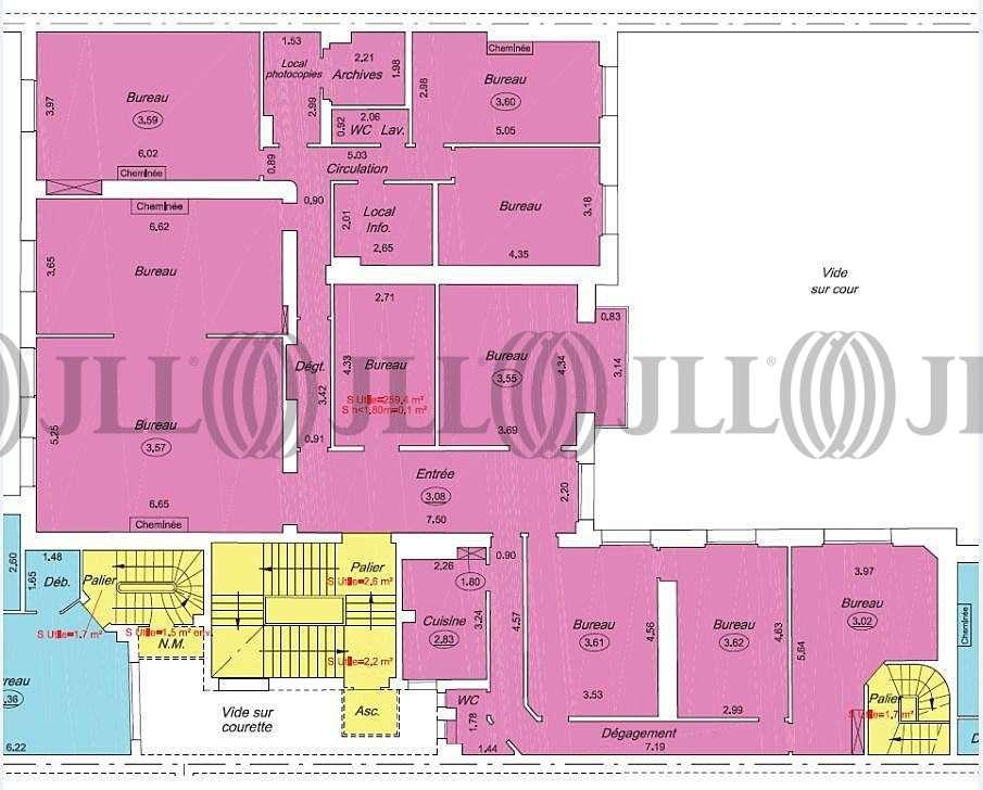 Bureaux Paris, 75008 - 154 BOULEVARD HAUSSMANN - 9538883