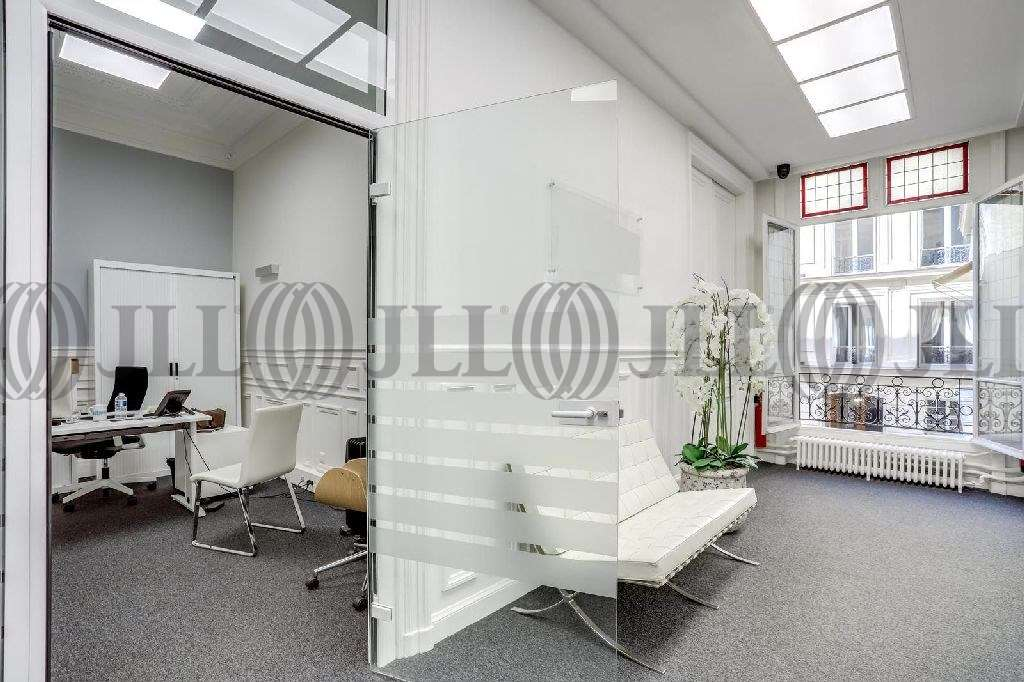 Bureaux Paris, 75008 - 154 BOULEVARD HAUSSMANN - 9538889
