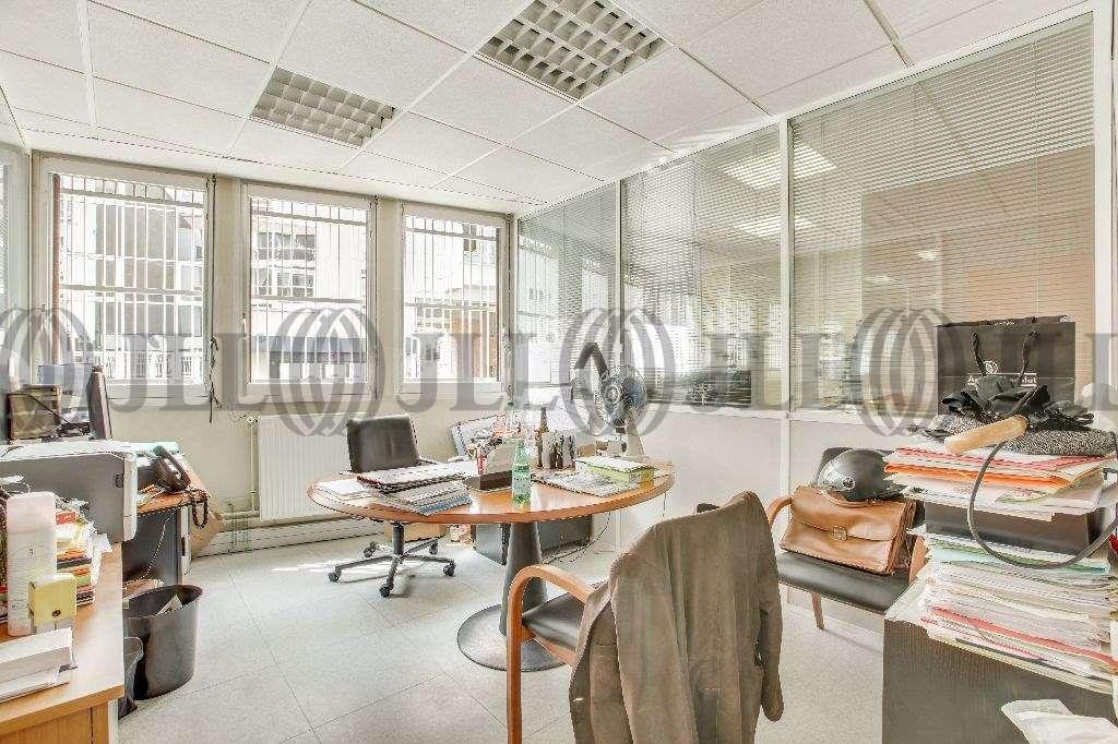 Bureaux Boulogne billancourt, 92100 - 23 RUE DE LA BELLE FEUILLE - 9539023