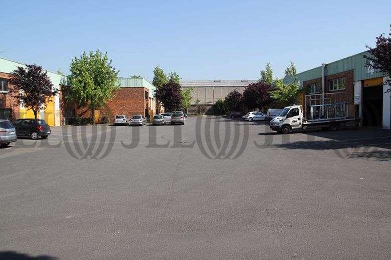 Activités/entrepôt Le bourget, 93350 - PARC LE VAILLANT - 9539256