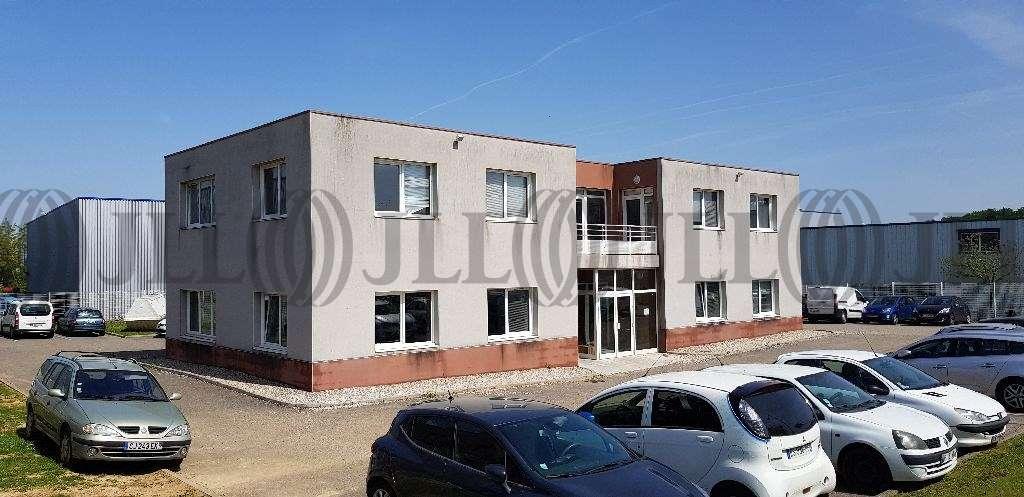 Activités/entrepôt Chaponnay, 69970 - Local d'activité mixte - Chaponnay - 9539381