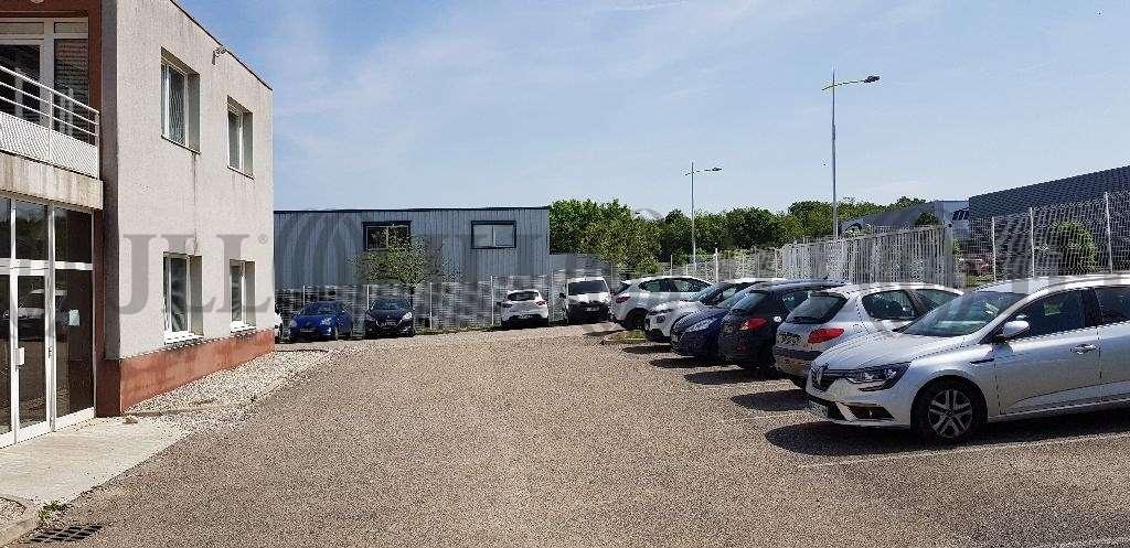 Activités/entrepôt Chaponnay, 69970 - Local d'activité mixte - Chaponnay - 9539382
