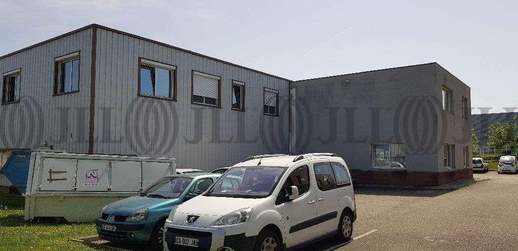 Activités/entrepôt Chaponnay, 69970 - Local d'activité mixte - Chaponnay - 9539383