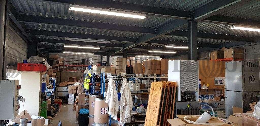 Activités/entrepôt Chaponnay, 69970 - Local d'activité mixte - Chaponnay - 9539386