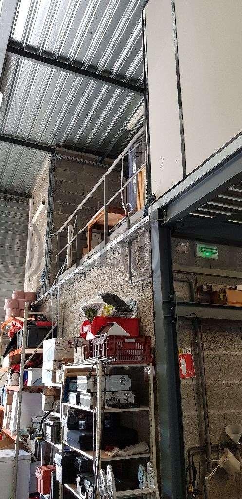 Activités/entrepôt Chaponnay, 69970 - Local d'activité mixte - Chaponnay - 9539387