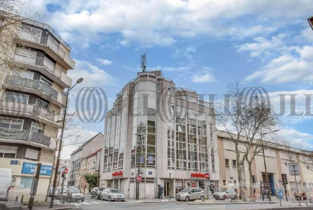 Bureaux Boulogne billancourt, 92100 - 72-74 AVENUE EDOUARD VAILLANT - 9539684
