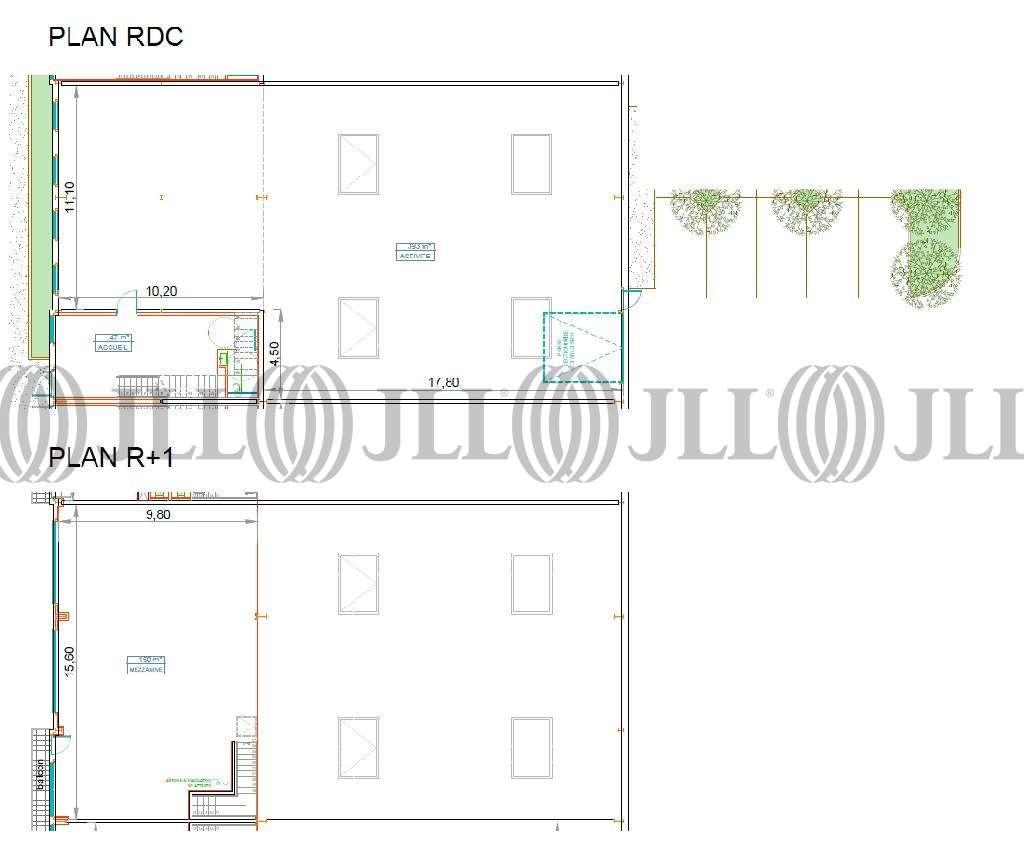 Activités/entrepôt Villebon sur yvette, 91140 - 5 AVENUE D'OUESSANT - 9539716