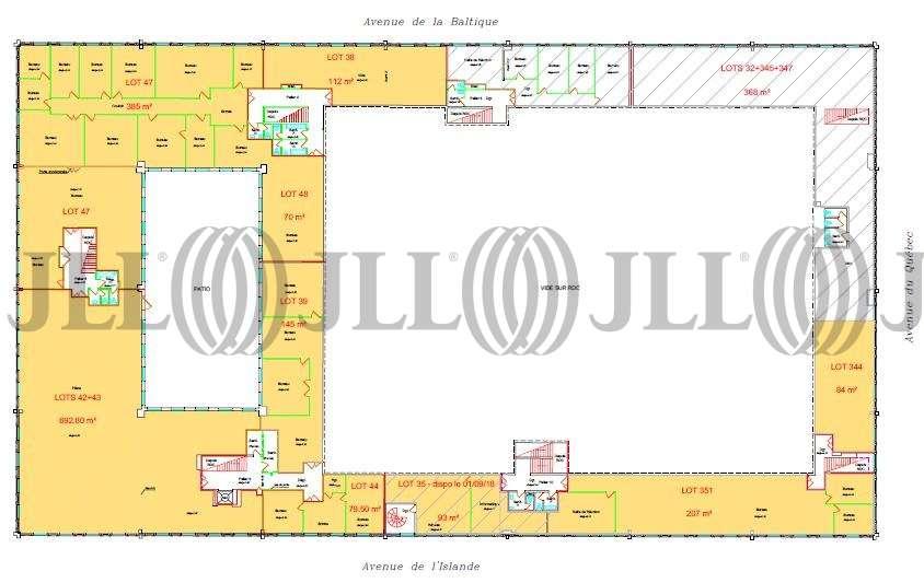 Activités/entrepôt Villebon sur yvette, 91140 - BOUGAINVILLEE - 9539714