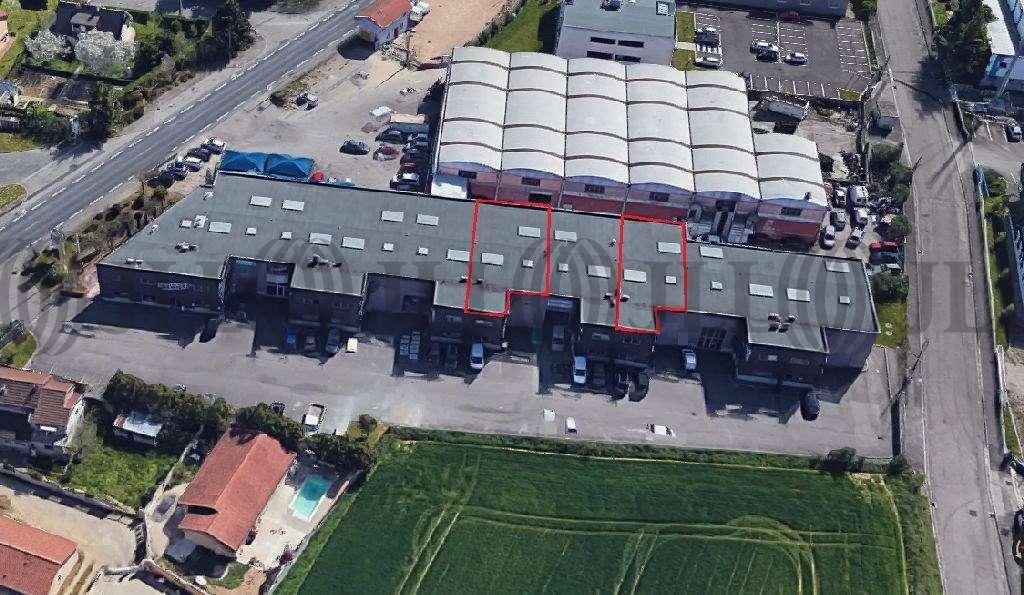 Activités/entrepôt St priest, 69800 - Location locaux d'activité Saint-Priest - 9539734