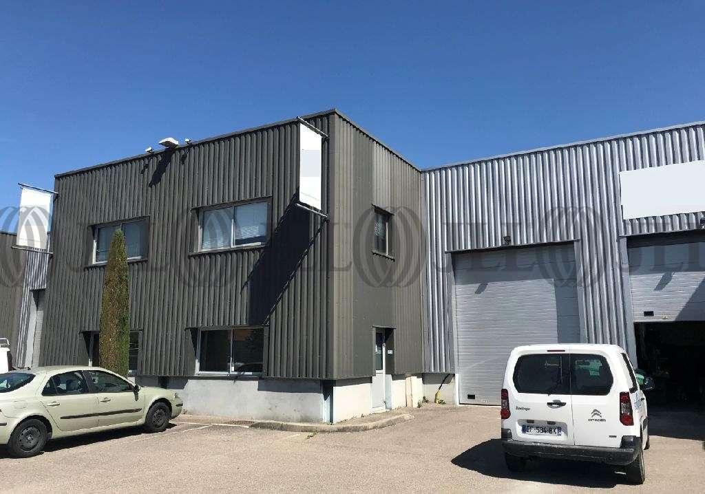 Activités/entrepôt St priest, 69800 - Location locaux d'activité Saint-Priest - 9539735