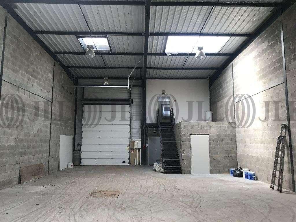 Activités/entrepôt St priest, 69800 - Location locaux d'activité Saint-Priest - 9539986