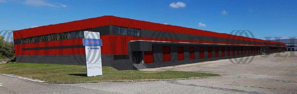 Activités/entrepôt St quentin fallavier, 38070 - Entrepôt à vendre - Idéal transporteur - 9540159