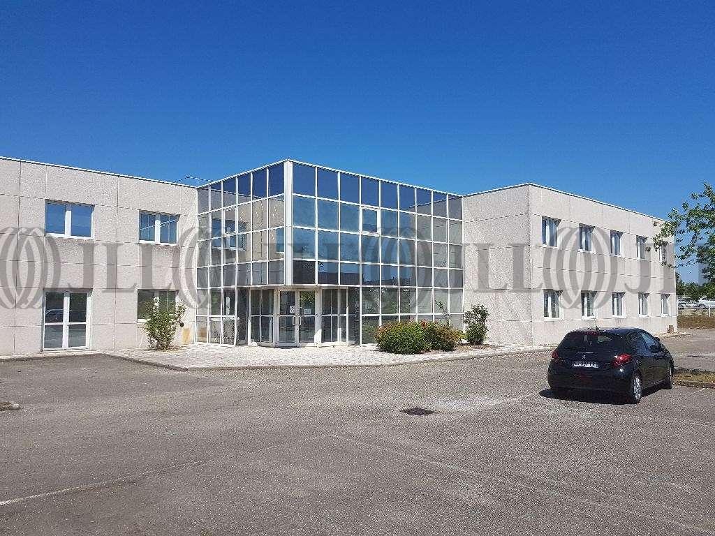 Bureaux Bron, 69500 - A louer - Entrepot mixte Bron Lyon Est - 9542435