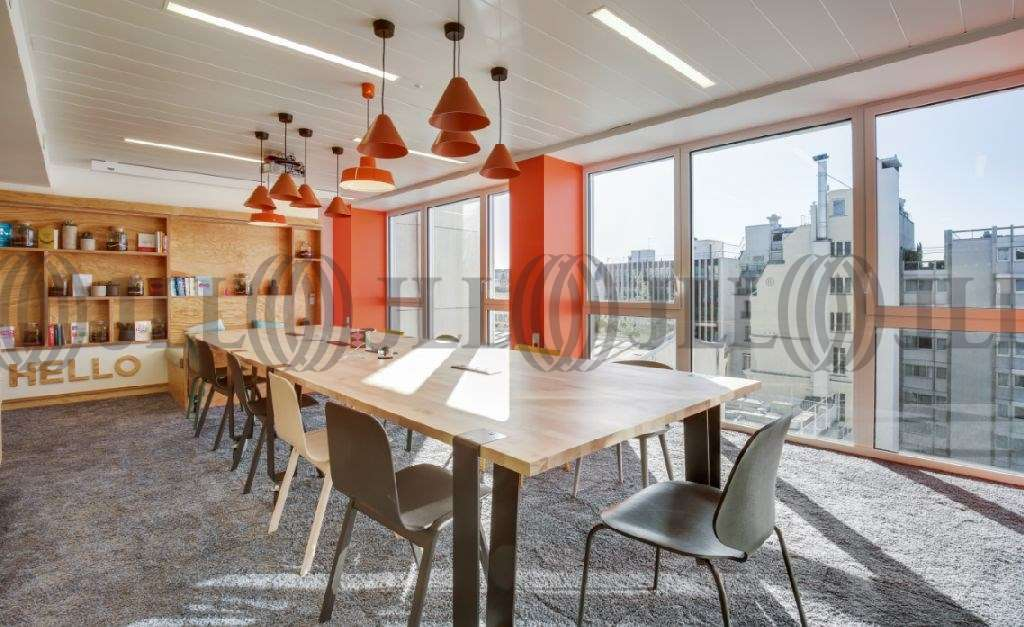 Bureaux Paris, 75008 - WOJO CHAMPS ELYSEES - 9542439