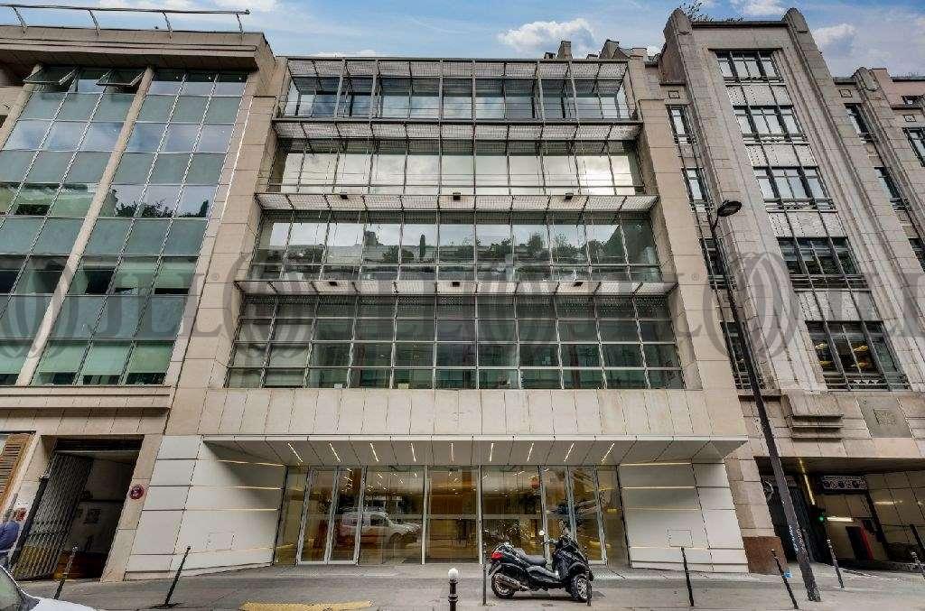 Bureaux Paris, 75008 - 27 RUE DE BERRI - 9542452