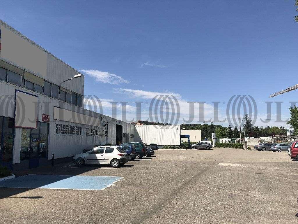 Activités/entrepôt St genis laval, 69230 - Location bâtiment adapté négoce Lyon - 9542988
