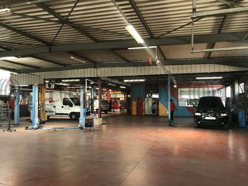 Activités/entrepôt St genis laval, 69230 - Location bâtiment adapté négoce Lyon - 9542992
