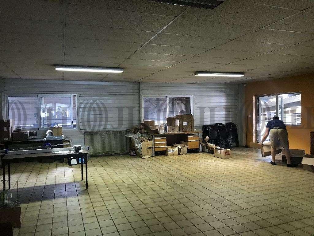 Activités/entrepôt St genis laval, 69230 - Location bâtiment adapté négoce Lyon - 9542994