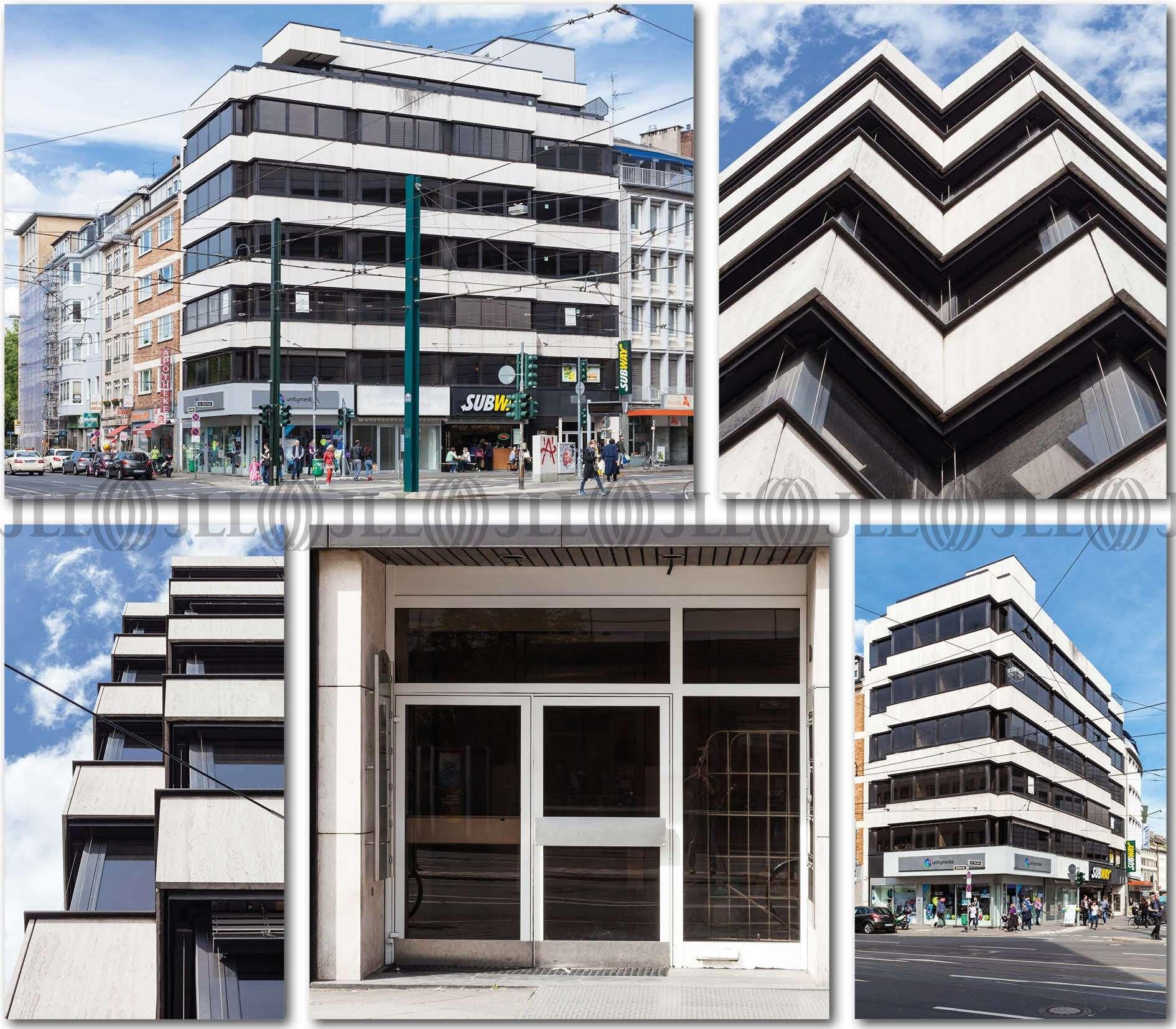 Büros Düsseldorf, 40211 - Büro - Düsseldorf, Pempelfort - D0038 - 9543547