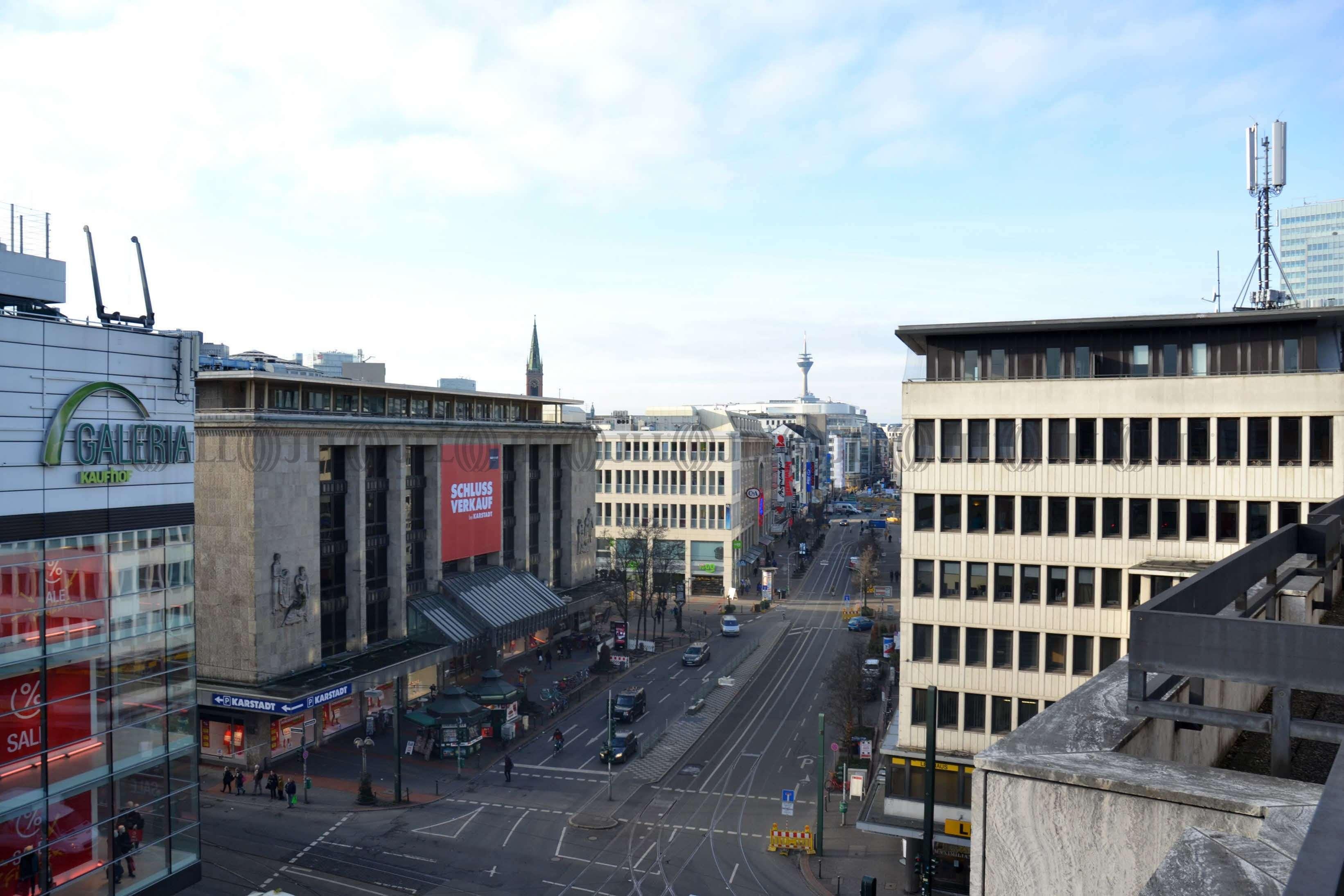 Büros Düsseldorf, 40211 - Büro - Düsseldorf, Pempelfort - D0038 - 9543560