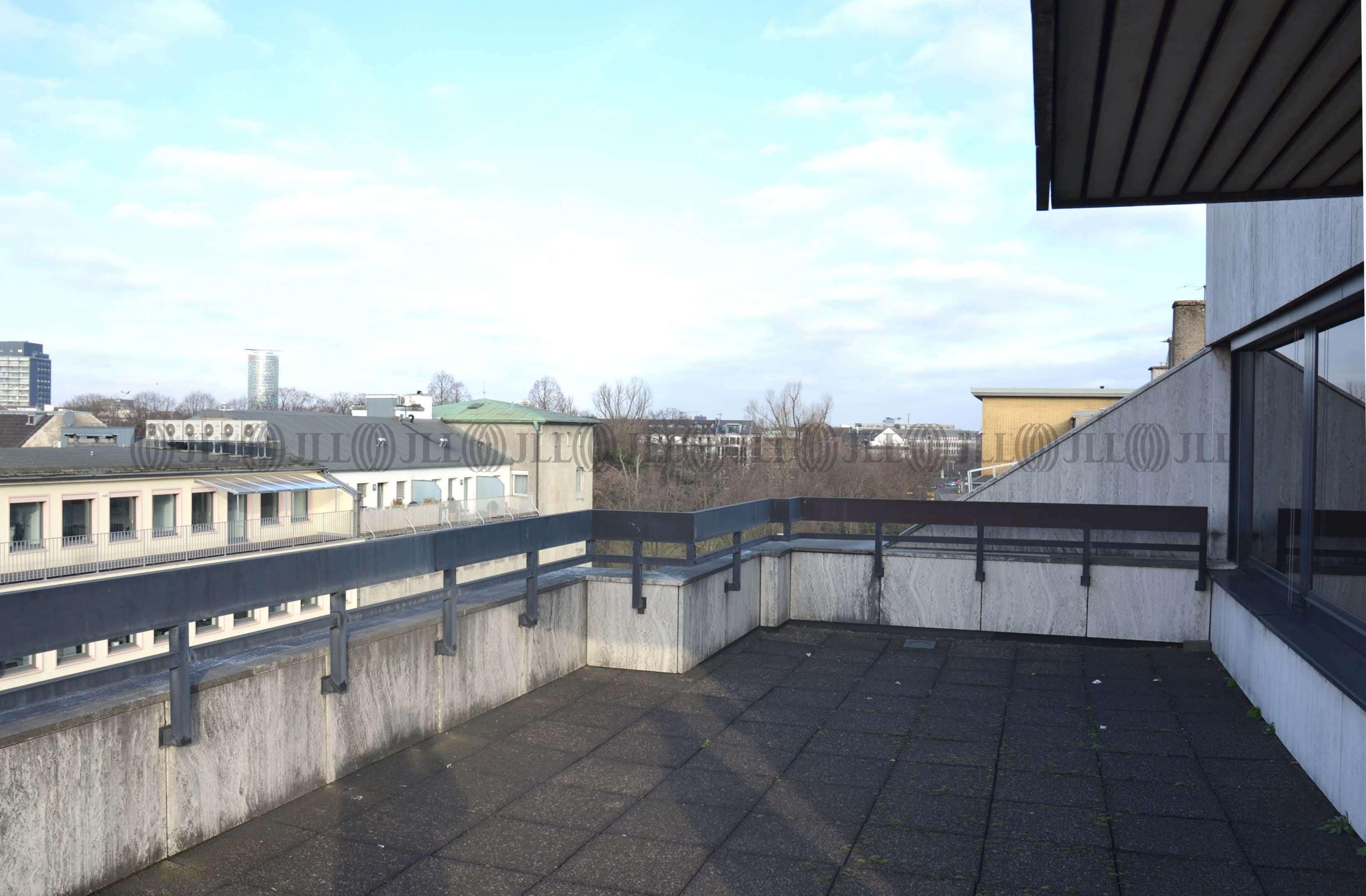 Büros Düsseldorf, 40211 - Büro - Düsseldorf, Pempelfort - D0038 - 9543563