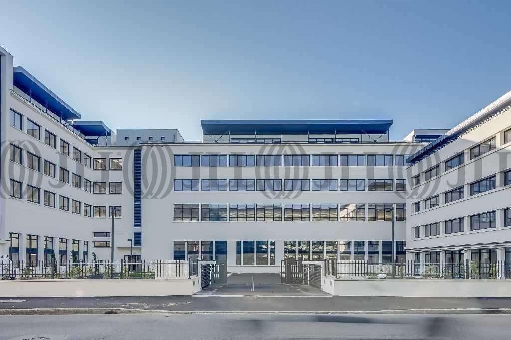 Bureaux Villeurbanne, 69100 - LE FAKTO - 9548628