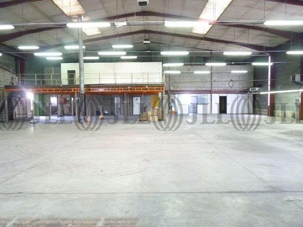 Activités/entrepôt Givors, 69700 - Local d'activité à louer - Proche Lyon - 9549270
