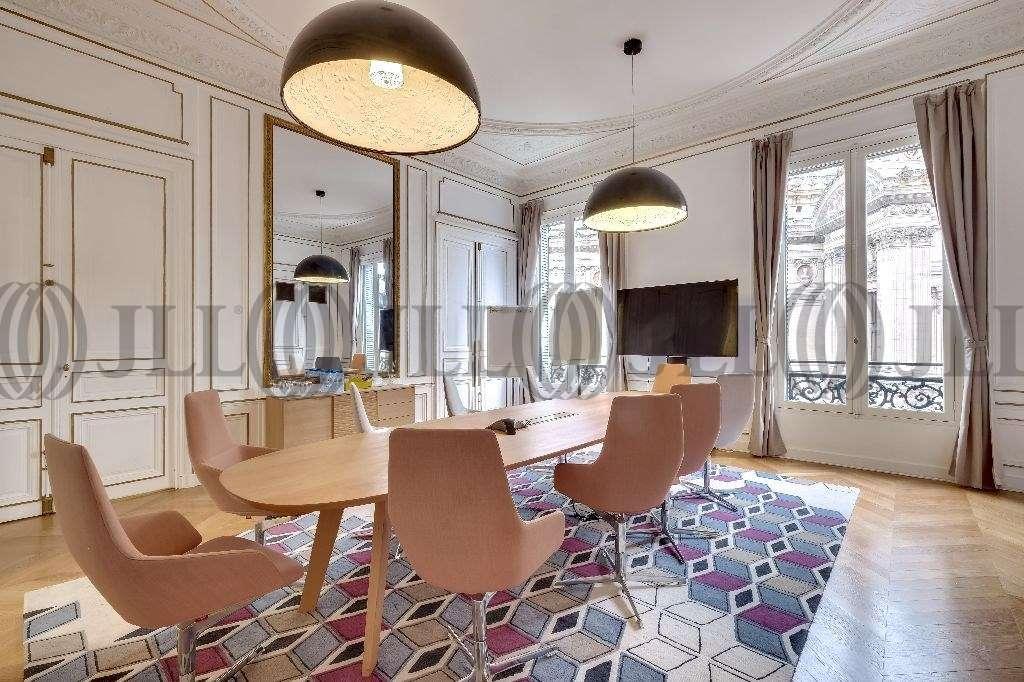 Bureaux à louer spaces paris opera ile de france paris