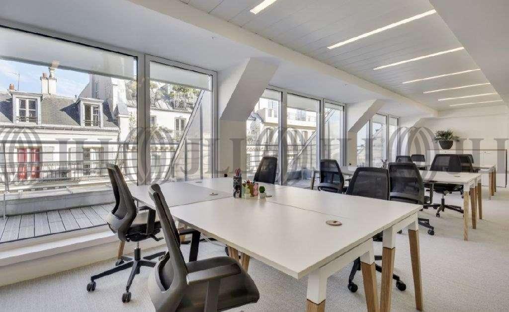 Bureaux Paris, 75008 - WOJO CHAMPS ELYSEES - 9549789