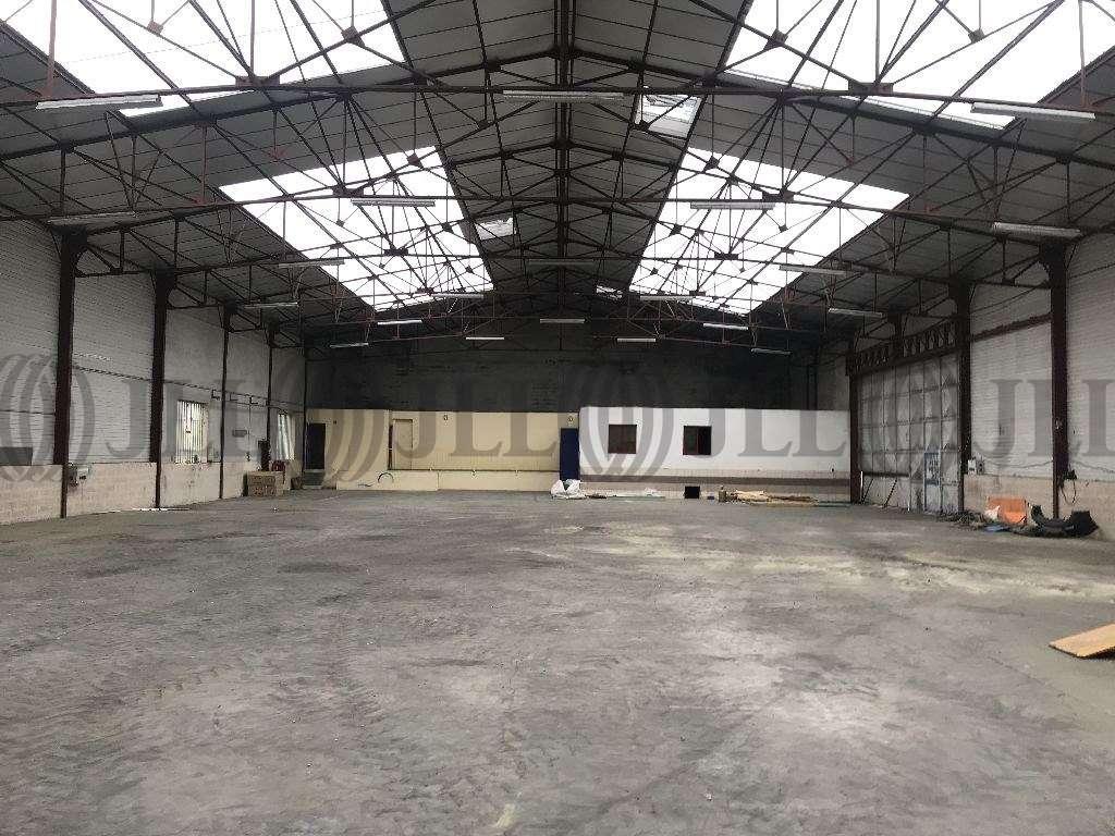 Activités/entrepôt Genas, 69740 - Location d'entrepôt - Genas (69) - 9550091