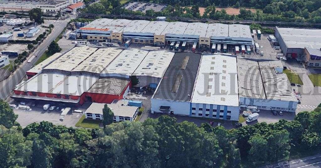 Activités/entrepôt Irigny, 69540 - Locaux d'activité et de bureaux à vendre - 9550099