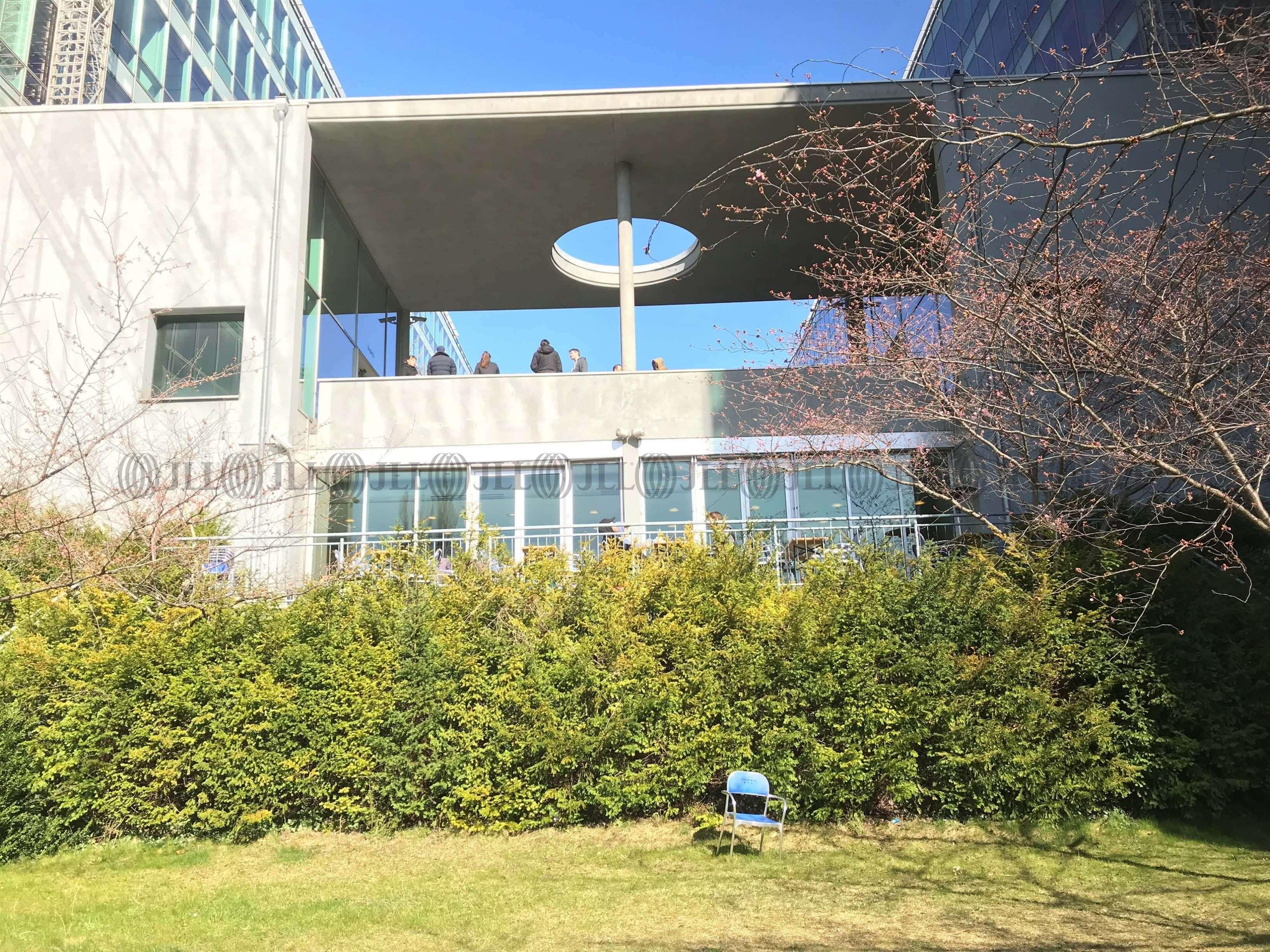 Büros Berlin, 12099 - Büro - Berlin, Tempelhof - B0076 - 9550225