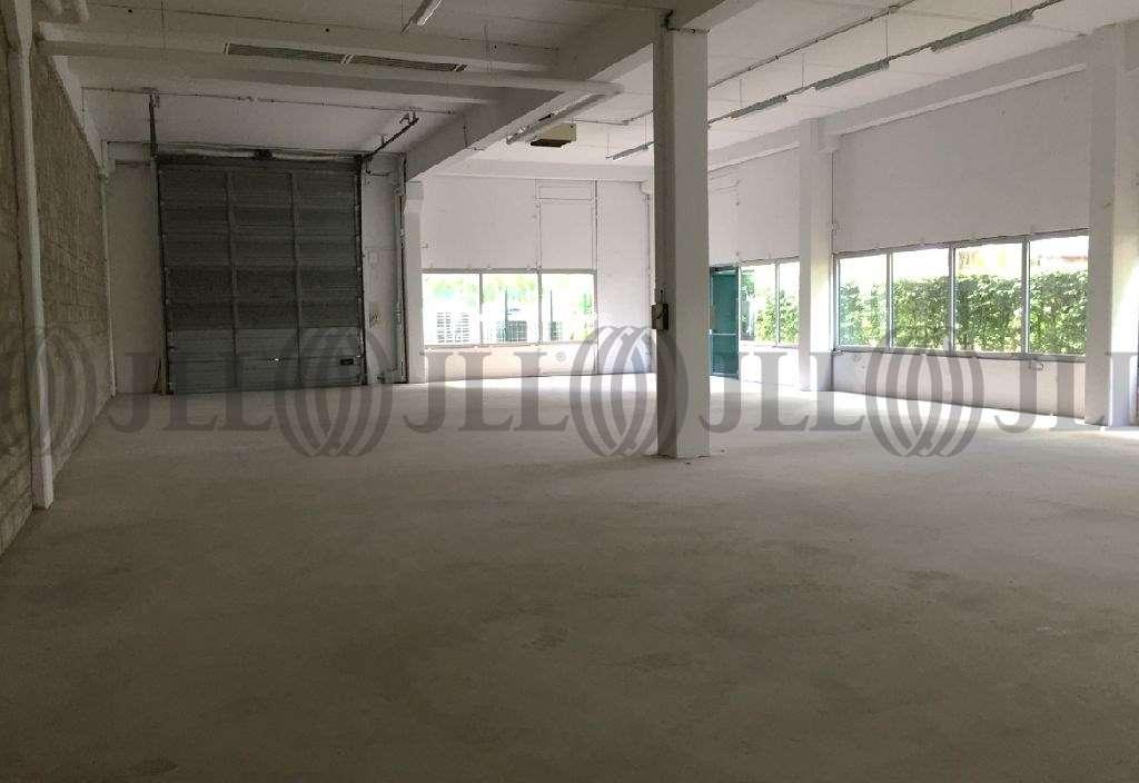 Activités/entrepôt Villepinte, 93420 - LES EPILLETS - 9550663