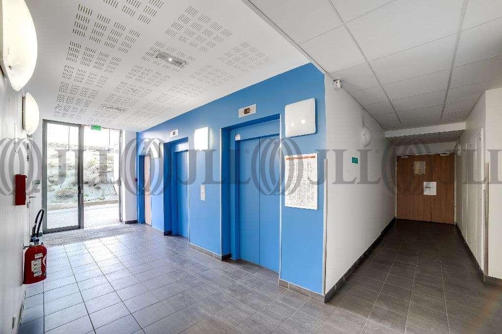 Bureaux Lyon, 69002 - MONOLITHE - 9550891