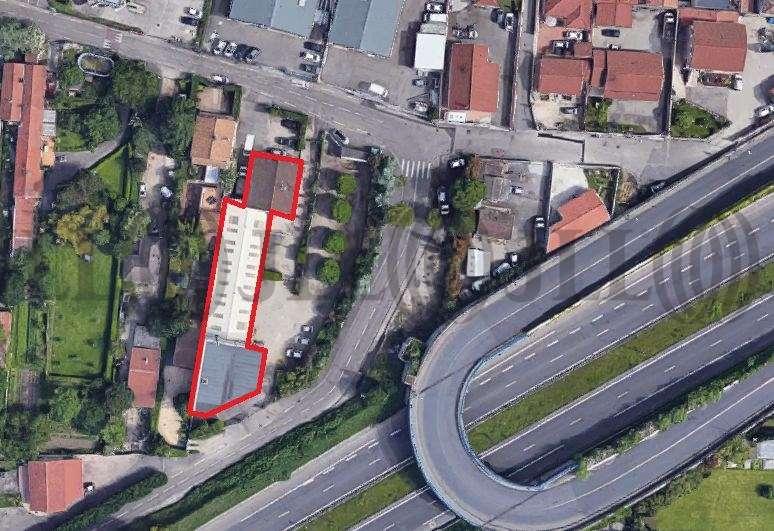 Activités/entrepôt Irigny, 69540 - Location locaux d'activité Lyon Sud (69) - 9550936