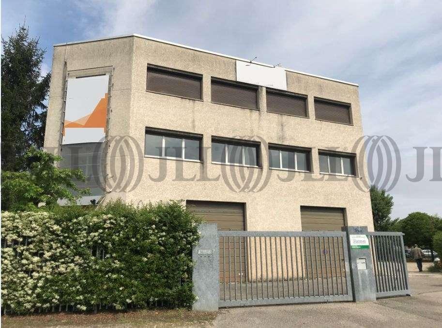 Activités/entrepôt Irigny, 69540 - Location locaux d'activité Lyon Sud (69) - 9551458