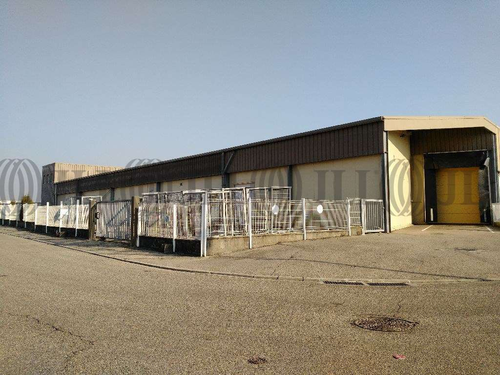 Activités/entrepôt Corbas, 69960 - Location entrepot Corbas - Type Froid - 9552069