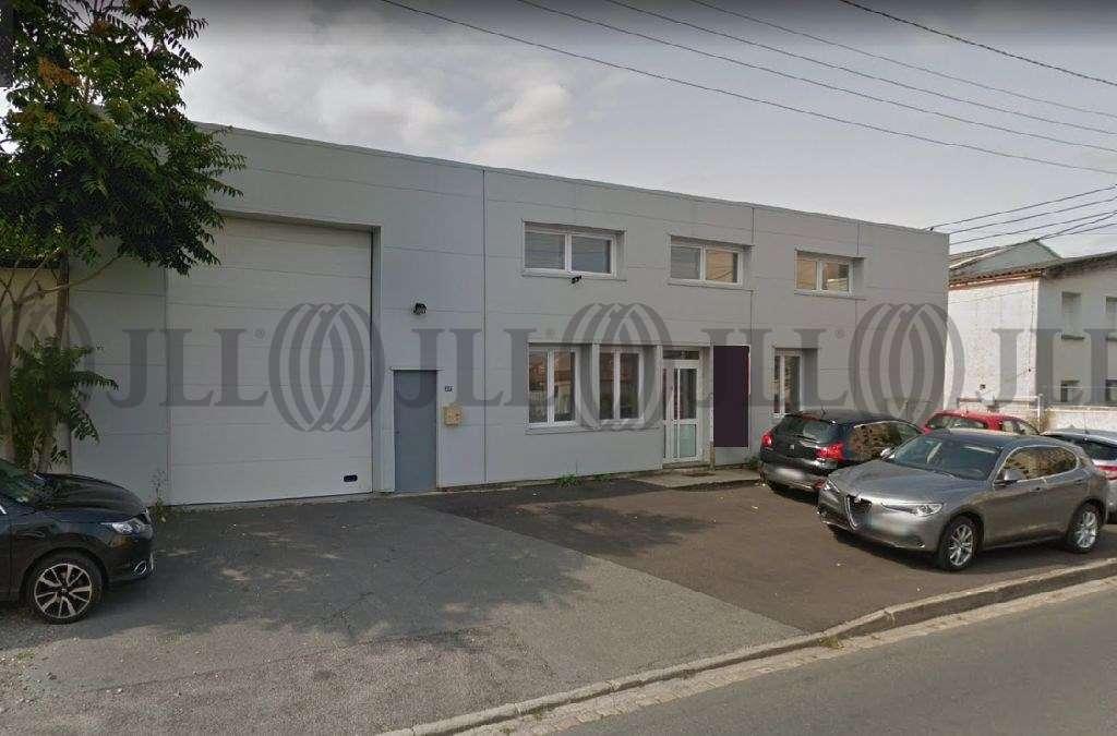 Activités/entrepôt Villefranche sur saone, 69400 - Location entrepot Lyon (Villefranche) - 9552590
