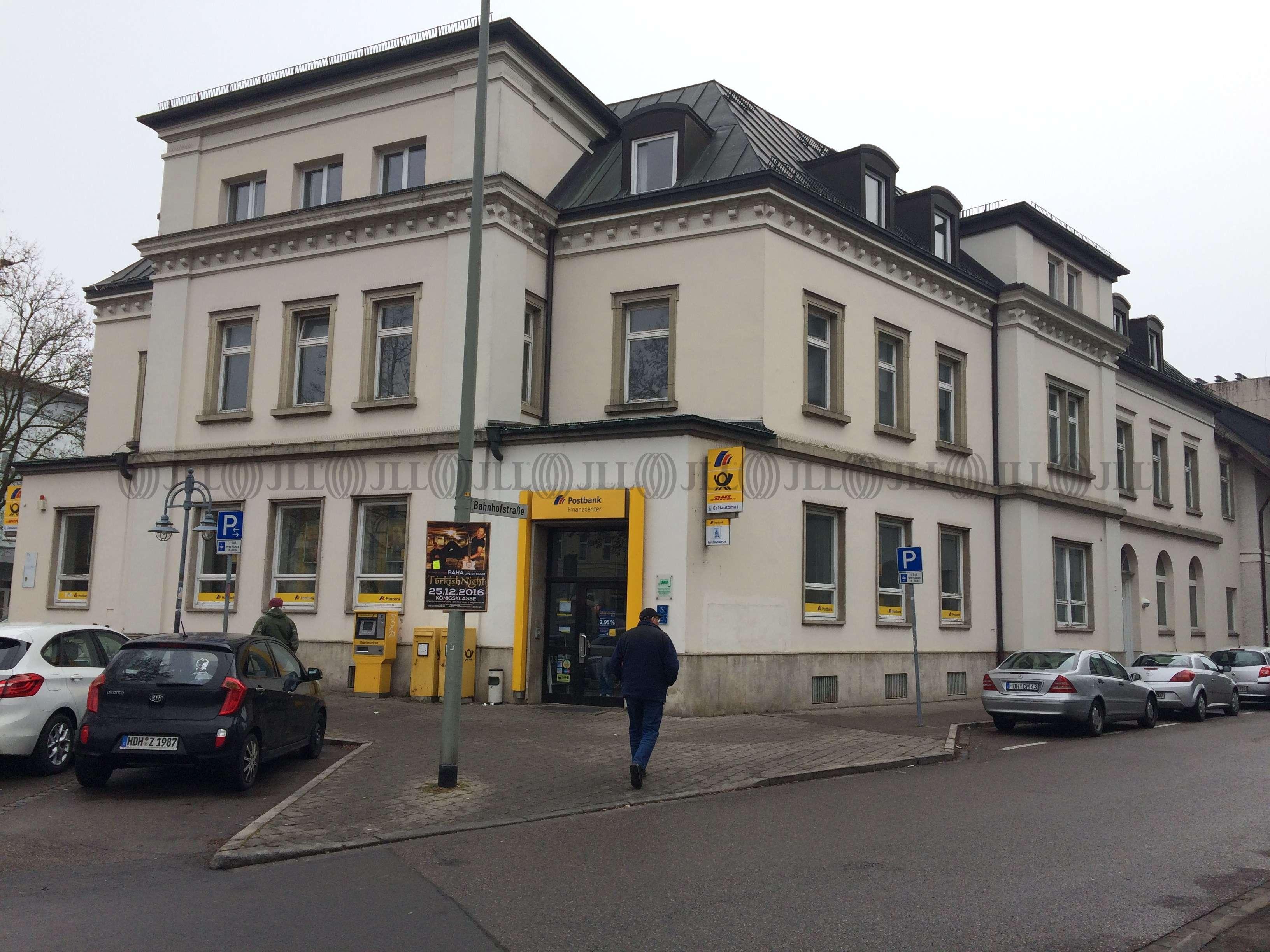 Büros Heidenheim an der brenz, 89518 - Büro - Heidenheim an der Brenz - S0504 - 9552873