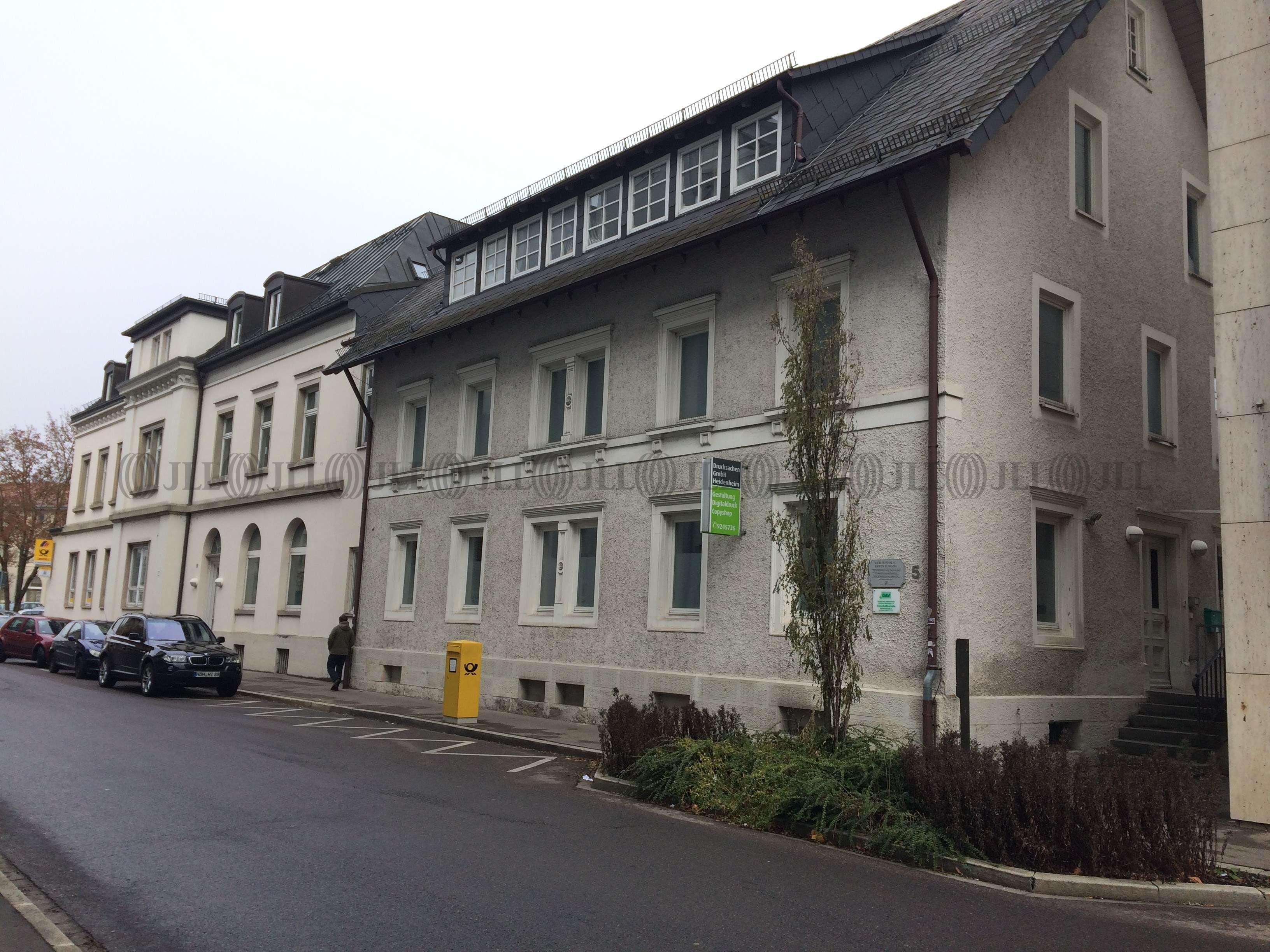 Büros Heidenheim an der brenz, 89518 - Büro - Heidenheim an der Brenz - S0504 - 9552876