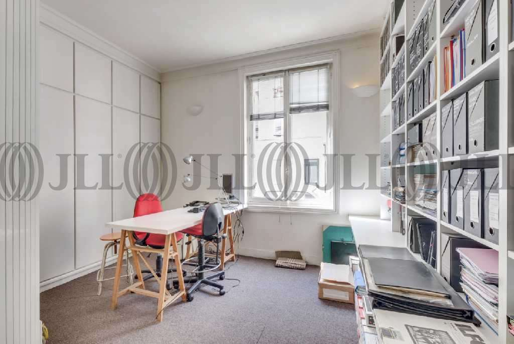 Bureaux Paris, 75007 - 5 RUE VALADON - 9553079
