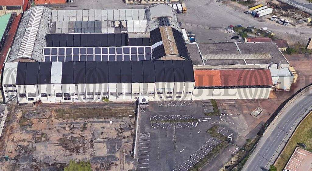 Activités/entrepôt Givors, 69700 - Achat bâtiment industriel Givors (69) - 9553464