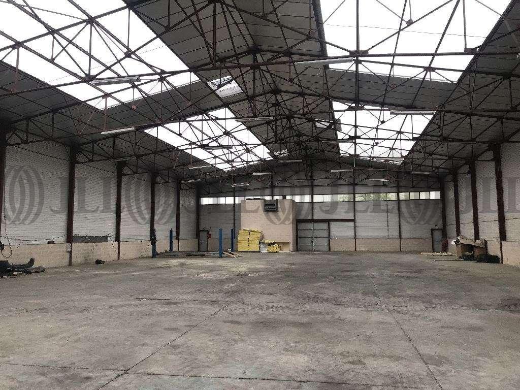 Activités/entrepôt Genas, 69740 - Location d'entrepôt - Genas (69) - 9553477