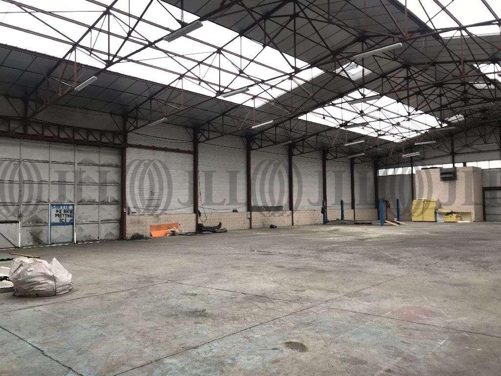 Activités/entrepôt Genas, 69740 - Location d'entrepôt - Genas (69) - 9553476