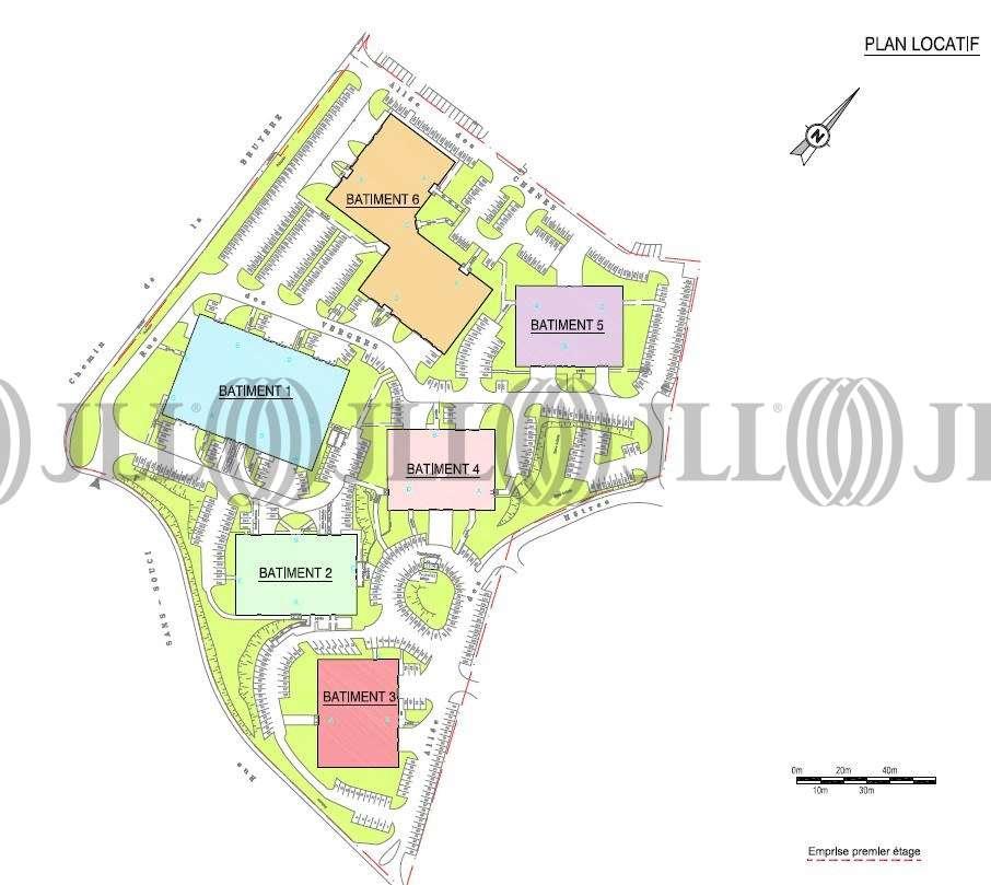 Activités/entrepôt Limonest, 69760 - Swen Parc : location entrepot Limonest - 9553497