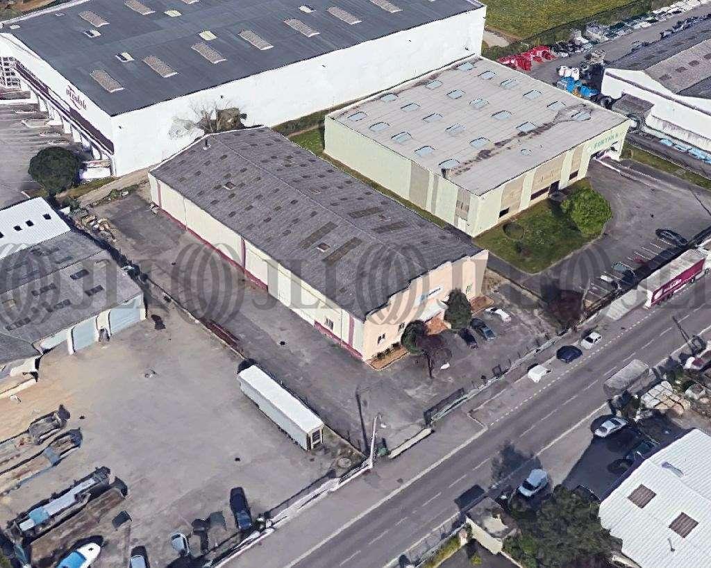 Activités/entrepôt Genas, 69740 - Location d'entrepôt - Genas (69) - 9553937