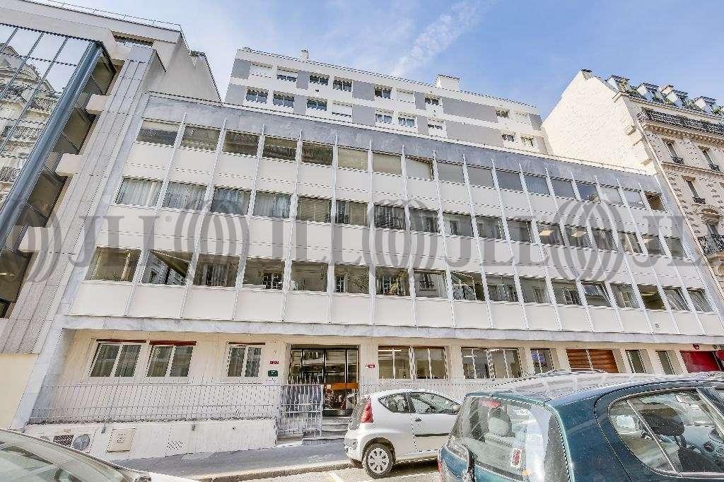 Bureaux Paris, 75009 - SUSPENDUE - 9554186