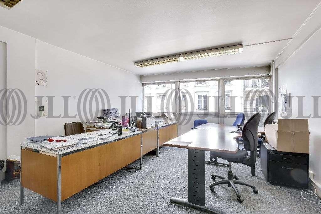Bureaux Paris, 75009 - SUSPENDUE - 9554189