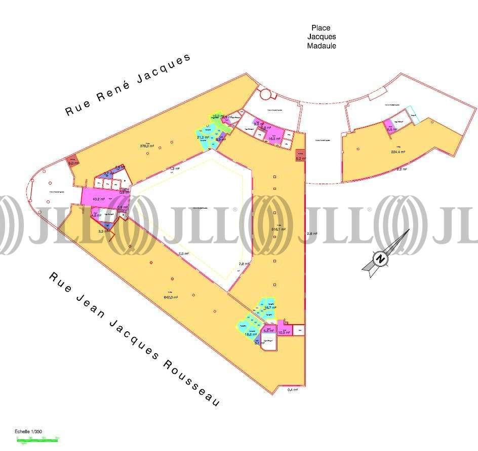 Bureaux Issy les moulineaux, 92130 - LE VIVALDI - 9554639