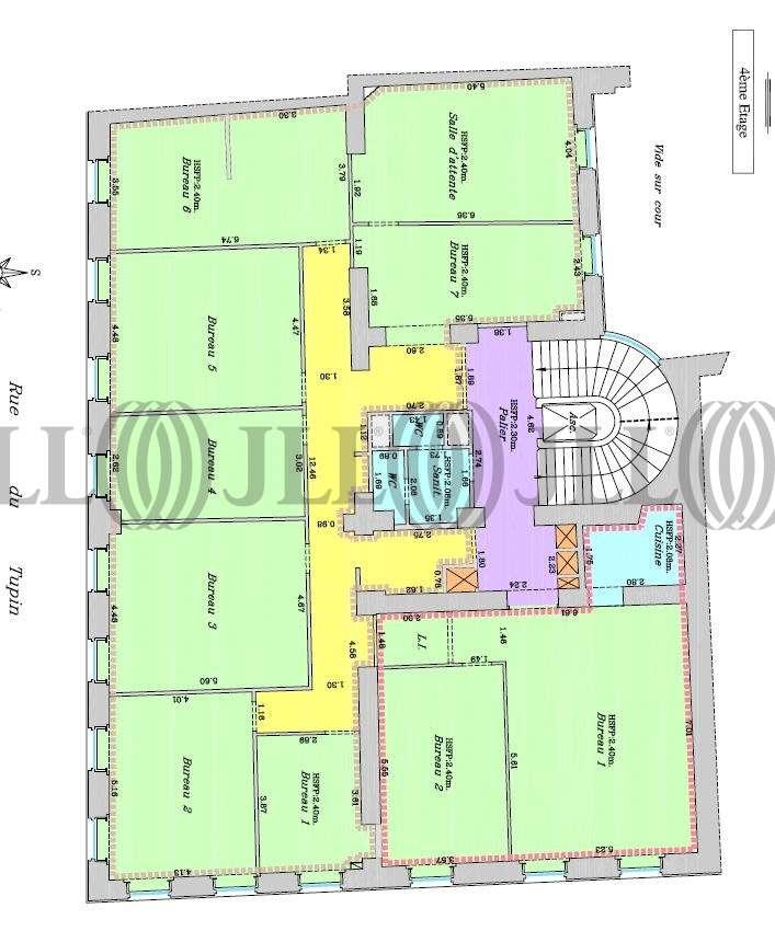 Bureaux Lyon, 69002 - CORDELIERS BUILDING - 9554912